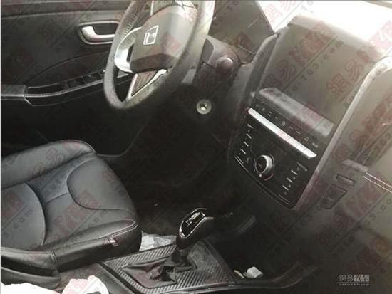 Lộ diện Luxgen U5 - đối thủ mới của Ford EcoSport - Ảnh 2.