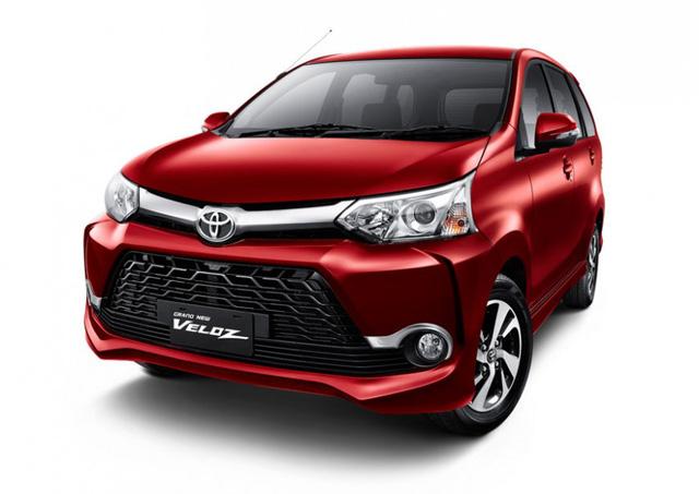 MPV giá rẻ và bán chạy Toyota Avanza sẽ ra mắt Việt Nam vào tháng sau - Ảnh 3.