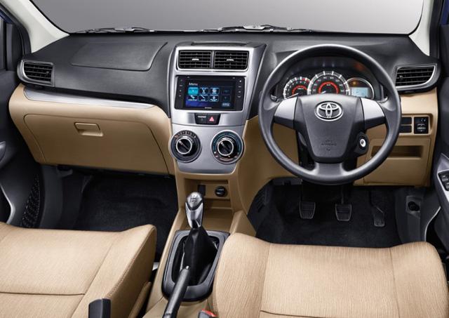 MPV giá rẻ và bán chạy Toyota Avanza sẽ ra mắt Việt Nam vào tháng sau - Ảnh 5.