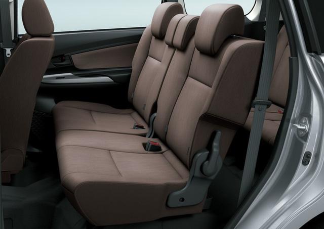 MPV giá rẻ và bán chạy Toyota Avanza sẽ ra mắt Việt Nam vào tháng sau - Ảnh 8.