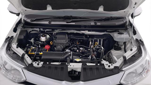 MPV giá rẻ và bán chạy Toyota Avanza sẽ ra mắt Việt Nam vào tháng sau - Ảnh 9.