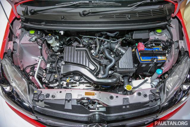 Làm quen với Toyota Wigo 2017 - đối thủ của Kia Morning - sắp về Việt Nam - Ảnh 2.