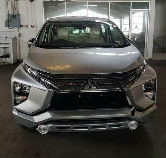 Cận cảnh Mitsubishi Xpander mới từ trong ra ngoài trước giờ ra mắt Đông Nam Á - Ảnh 1.