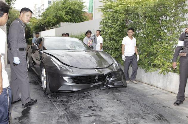 5 năm sau vụ lái siêu xe Ferrari FF đâm tử vong cảnh sát, người thừa kế tập đoàn Red Bull bị Interpol truy nã - Ảnh 3.