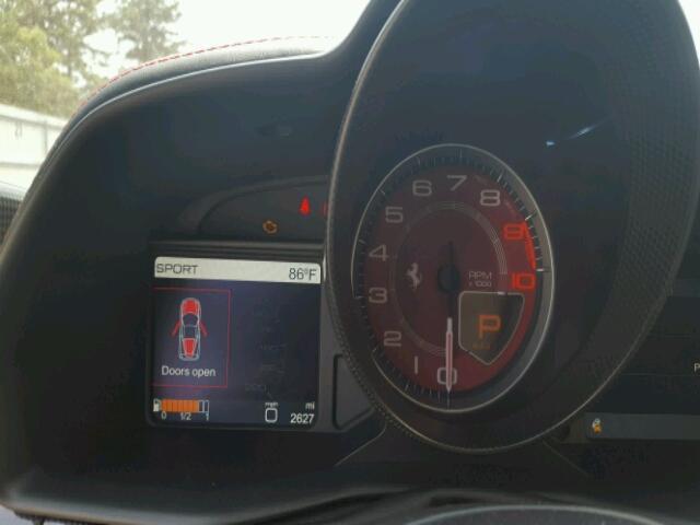 Siêu xe Ferrari 458 Italia ngập nước vẫn được trả giá cao - Ảnh 3.