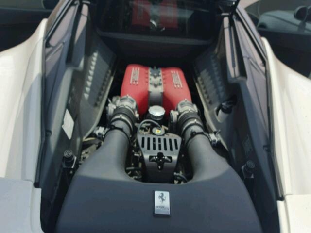 Siêu xe Ferrari 458 Italia ngập nước vẫn được trả giá cao - Ảnh 5.