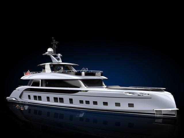 Cận cảnh siêu du thuyền mới hạ thủy trị giá 380 tỷ Đồng của Porsche - Ảnh 4.