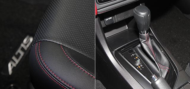 Diện kiến Toyota Corolla Altis 2017 với thiết kế khác xe mới ra mắt Việt Nam - Ảnh 11.