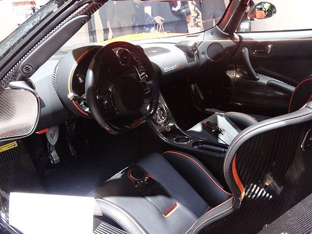 Siêu xe hàng thửa Koenigsegg Agera One of 1 tìm chồng đại gia - Ảnh 7.