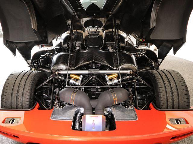 Siêu xe hàng thửa Koenigsegg Agera One of 1 tìm chồng đại gia - Ảnh 9.