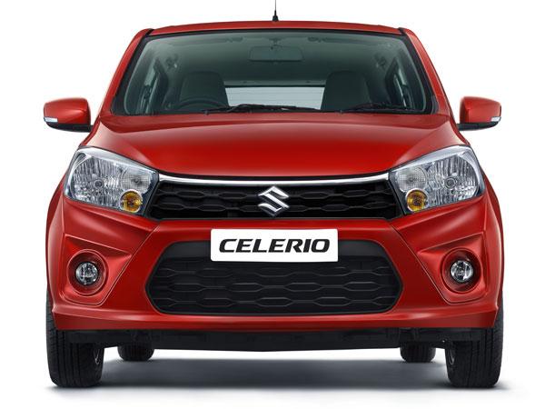 Diện kiến Suzuki Celerio 2017 có giá khởi điểm chưa đến 150 triệu Đồng - Ảnh 1.
