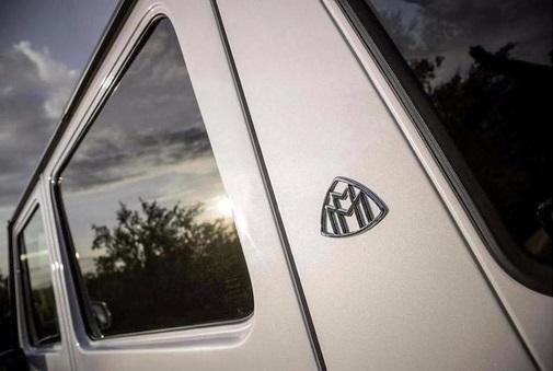 Chiếc Mercedes-Maybach G650 Landaulet này có giá bằng 6 xe Bentley Bentayga - Ảnh 4.