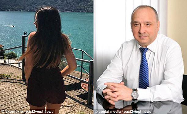 Con gái triệu phú Ukraine lái xe Lexus vượt đèn đỏ, gây tai nạn liên hoàn khiến 6 người tử vong - Ảnh 3.