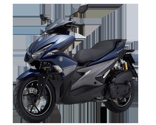 Yamaha NVX có thêm màu sơn mới, tặng thêm cặp phuộc dầu cho bản 155 phân khối - Ảnh 13.