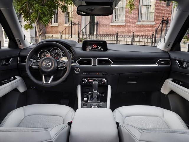 Sau Honda CR-V, Mazda CX-5 mới chốt ngày ra mắt Việt Nam - Ảnh 3.
