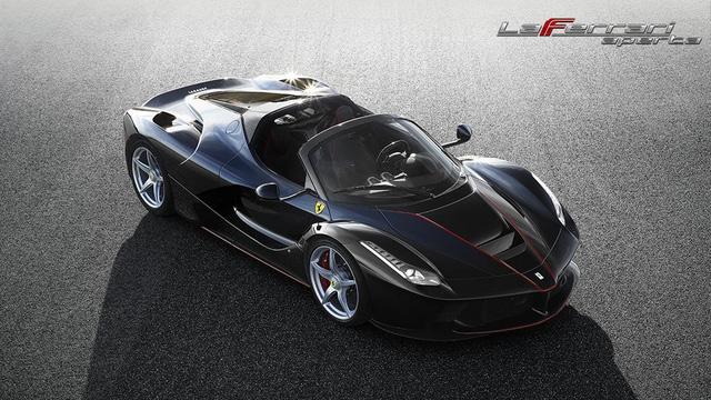 Lộ diện người từ chối bán siêu xe Ferrari LaFerrari Aperta cho đại gia Mỹ - Ảnh 4.