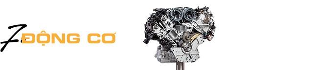 Mổ xẻ Porsche Cayenne 2018: Đột phá công nghệ trong từng tiểu tiết - Ảnh 16.