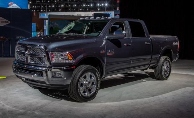 5 mẫu xe bán tải đắt nhất thế giới - Ảnh 1.