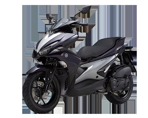 Yamaha NVX có thêm màu sơn mới, tặng thêm cặp phuộc dầu cho bản 155 phân khối - Ảnh 5.