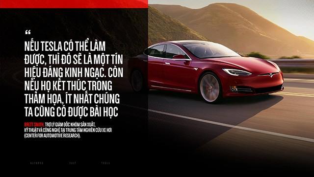 Vì sao khó có Tesla thứ 2? - Ảnh 10.