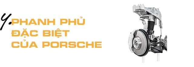 Mổ xẻ Porsche Cayenne 2018: Đột phá công nghệ trong từng tiểu tiết - Ảnh 8.