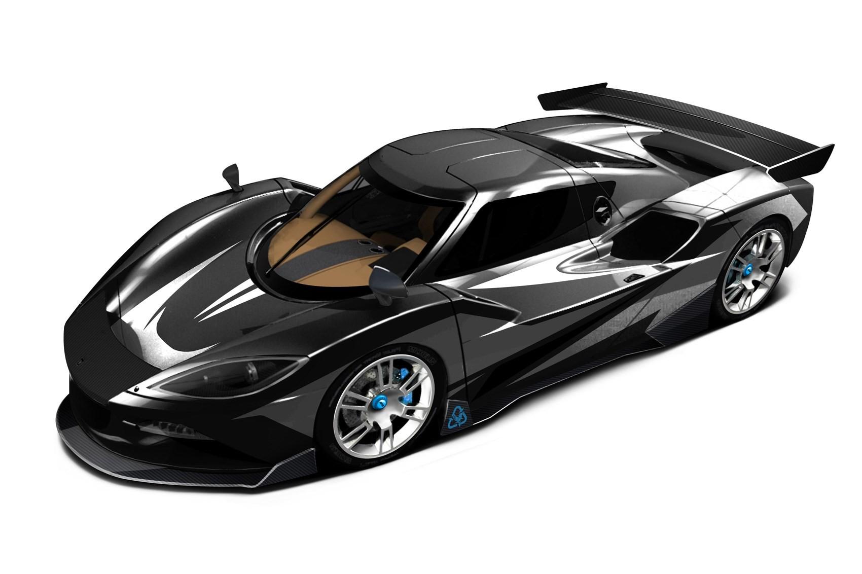20 siêu xe đắt nhất thế giới hiện nay: Có tiền chưa chắc đã mua