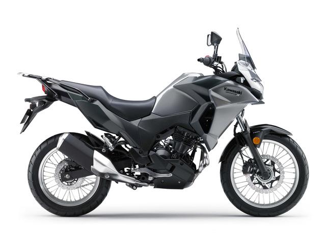 Xế phượt Kawasaki Versys-X 300 2017 sắp ra mắt tại Việt Nam, giá từ 150 triệu Đồng - Ảnh 3.