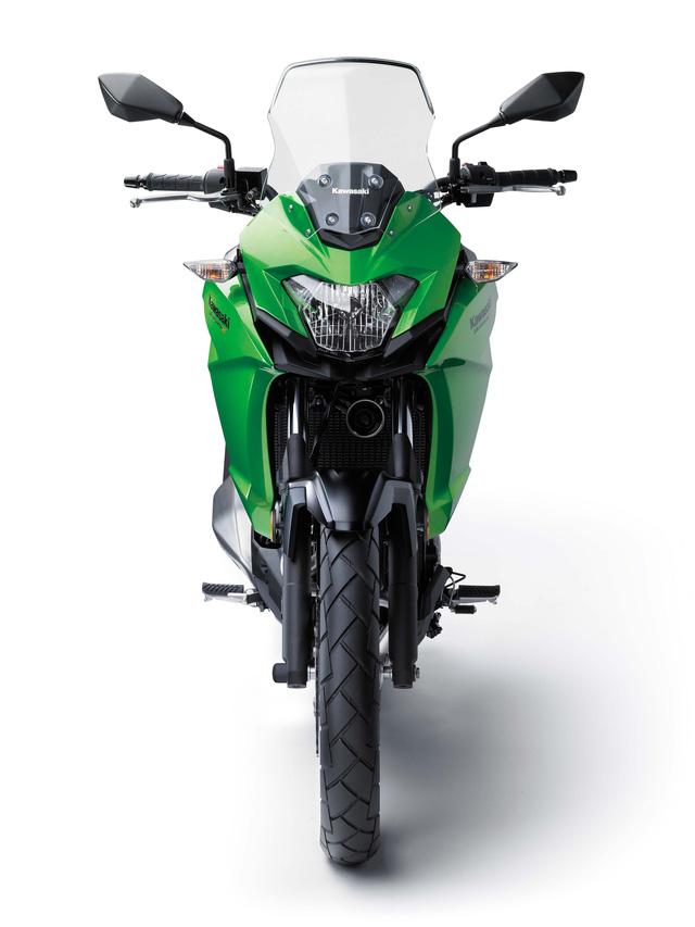 Xế phượt Kawasaki Versys-X 300 2017 sắp ra mắt tại Việt Nam, giá từ 150 triệu Đồng - Ảnh 5.