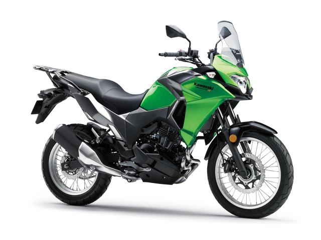 Xế phượt Kawasaki Versys-X 300 2017 sắp ra mắt tại Việt Nam, giá từ 150 triệu Đồng - Ảnh 1.