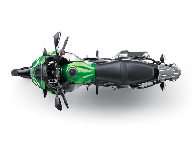 Xế phượt Kawasaki Versys-X 300 2017 sắp ra mắt tại Việt Nam, giá từ 150 triệu Đồng - Ảnh 6.