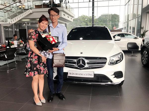 Phát hờn với quà sinh nhật hơn 2,1 tỷ Đồng của người vợ 9X tặng chồng - Ảnh 3.