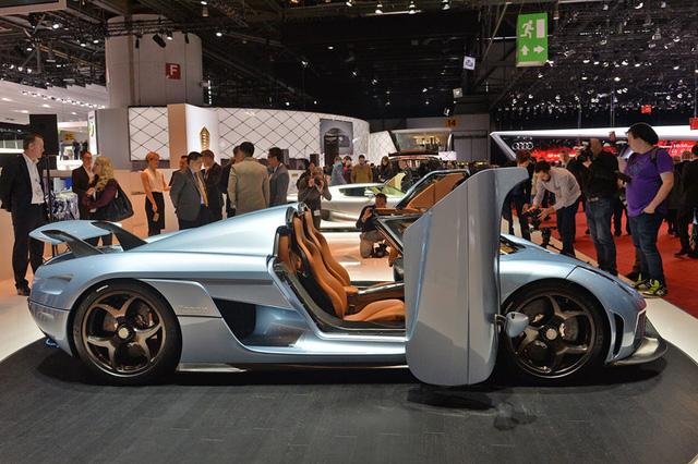 Need For Speed Payback hé lộ đoạn trailer ăn trộm siêu xe Koenigsegg Regera - Ảnh 8.