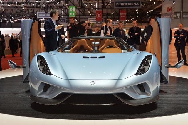 Need For Speed Payback hé lộ đoạn trailer ăn trộm siêu xe Koenigsegg Regera - Ảnh 7.