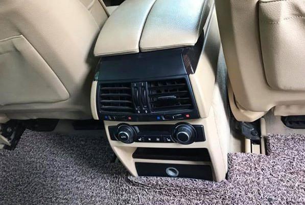 Xe thanh lý BMW X6 đời 2008 rao bán lại giá 899 triệu đồng - Ảnh 6.