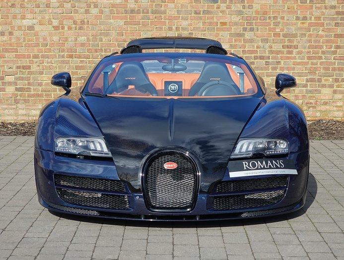 ch y g n km bugatti veyron grand sport vitesse v n c gi ch t 67 t ng. Black Bedroom Furniture Sets. Home Design Ideas