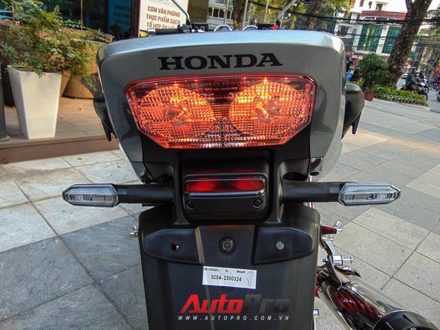 Mô tô hàng hiếm Honda CB1300 giá ngang Toyota Vios tại Hà Nội - Ảnh 7.
