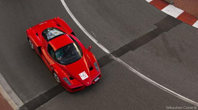 Những hình ảnh này cho thấy, Monaco không hổ danh là thiên đường siêu xe của thế giới - Ảnh 15.
