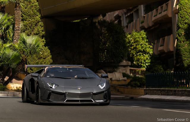 Những hình ảnh này cho thấy, Monaco không hổ danh là thiên đường siêu xe của thế giới - Ảnh 20.