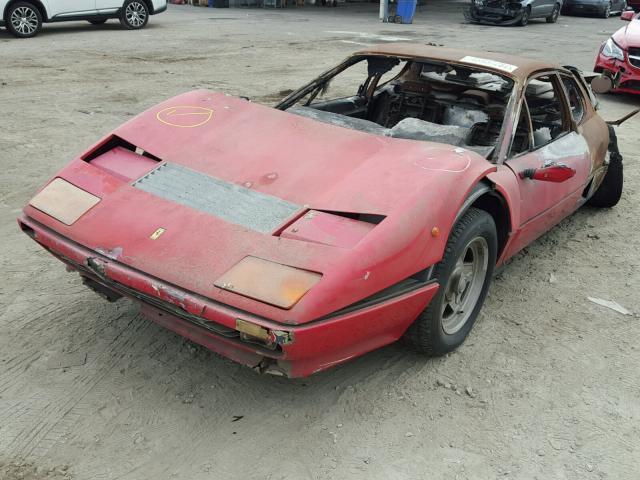 Siêu xe Ferrari cháy rụi vẫn có giá gần 40.000 USD - Ảnh 4.
