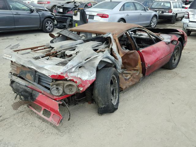 Siêu xe Ferrari cháy rụi vẫn có giá gần 40.000 USD - Ảnh 6.