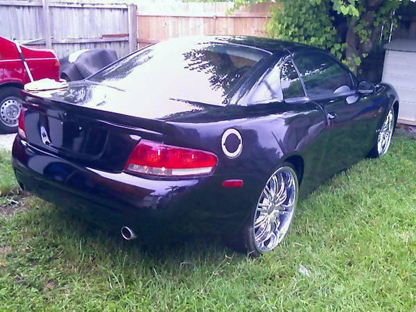 Ford Mustang GT lên đời siêu xe Aston Martin được rao bán 79 triệu Đồng - Ảnh 5.