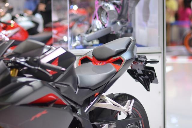 Honda CBR250RR 2017 có giá 200 triệu Đồng tại thị trường Việt Nam - Ảnh 7.