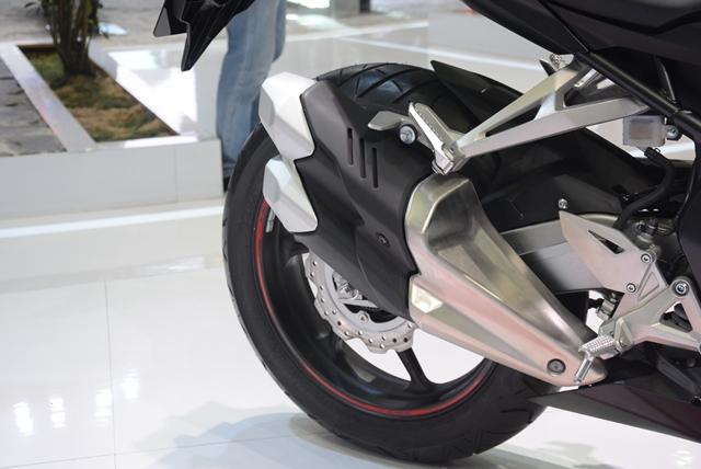 Honda CBR250RR 2017 có giá 200 triệu Đồng tại thị trường Việt Nam - Ảnh 10.