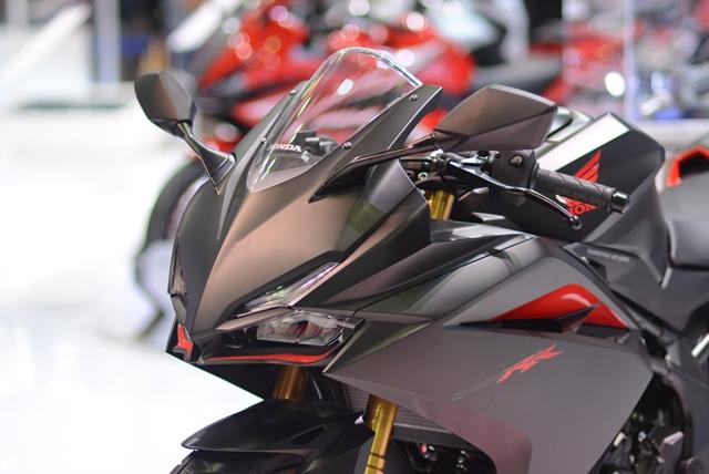 Honda CBR250RR 2017 có giá 200 triệu Đồng tại thị trường Việt Nam - Ảnh 12.