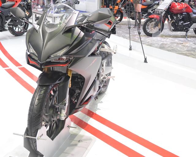 Honda CBR250RR 2017 có giá 200 triệu Đồng tại thị trường Việt Nam - Ảnh 14.