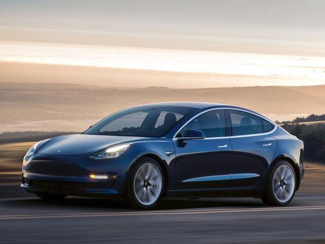 5 trào lưu nổi bật của ngảnh công nghiệp ô tô 2017 - Ảnh 3.