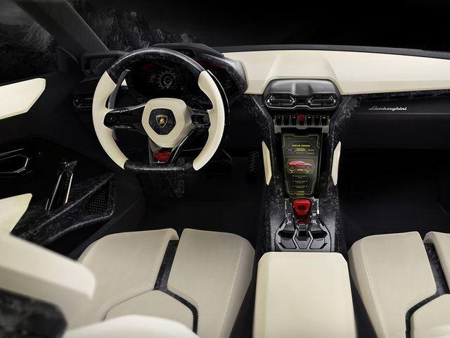 Lamborghini Urus đã thay đổi như thế nào sau 5 năm thai nghén? - Ảnh 4.