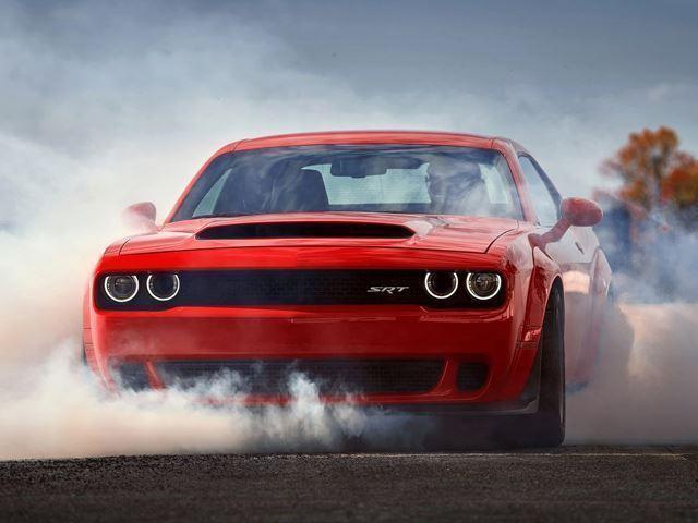5 trào lưu nổi bật của ngảnh công nghiệp ô tô 2017 - Ảnh 7.