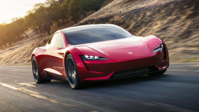 Trước Tesla Roadster, những mẫu xe nào nhanh nhất thế giới? - Ảnh 15.