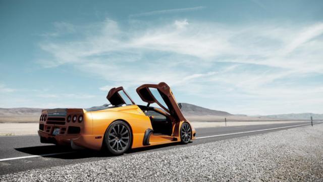 Trước Tesla Roadster, những mẫu xe nào nhanh nhất thế giới? - Ảnh 17.